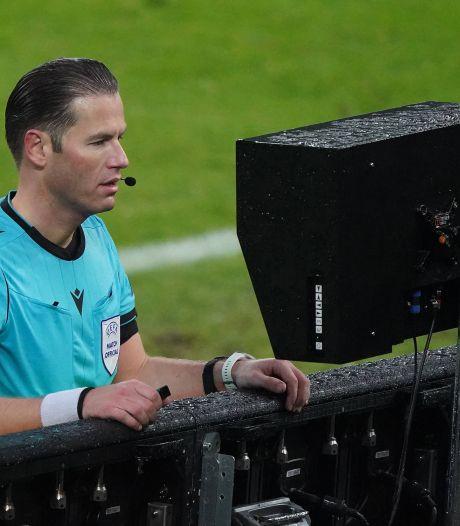 UEFA wijst Makkelie aan voor restant van gestaakt 'racismeduel' PSG - Basaksehir