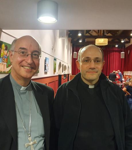 Argentijnse pastoor in 't Veer: Federico Ceriani tijdens eucharistieviering benoemd