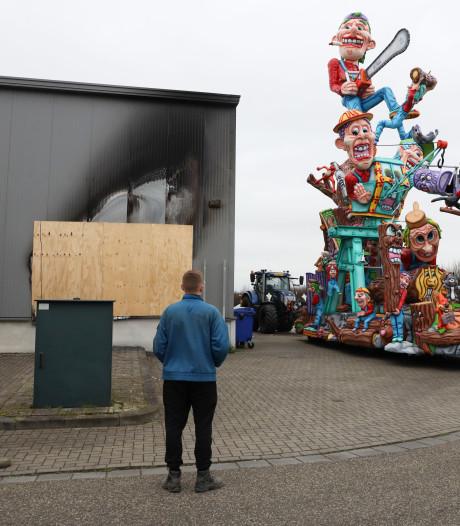 Carnavalswagens in de gemeente Hulst rijden niet mee
