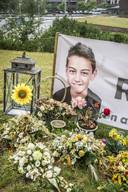 De 12-jarige Rowen zat aan boord van vlucht MH17.