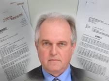 Voormalig griffier Nico Broekema vecht beslag op pensioen aan: 'Dit is bedacht om mij te vernietigen'