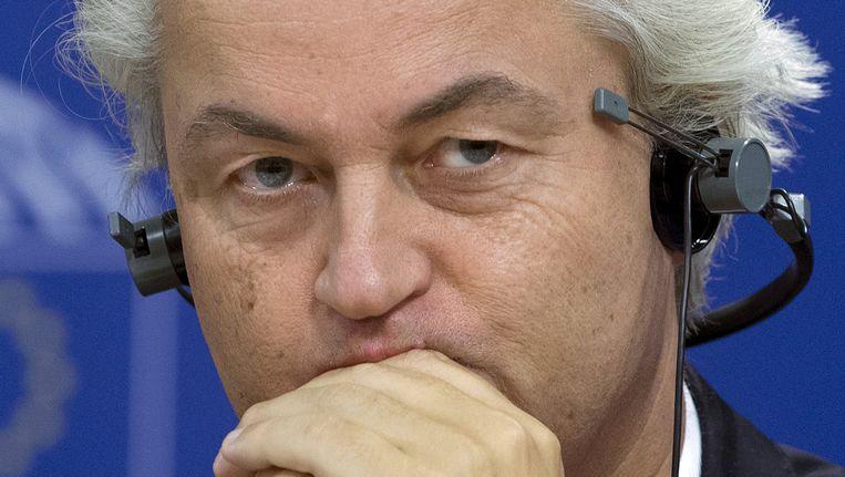 De Nederlandse ambassadeur in Denemarken heeft zijn excuses aan Wilders aangeboden. Beeld reuters