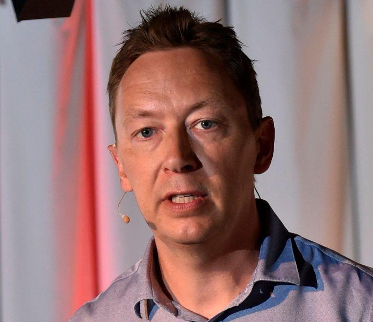 Erwin Deckers