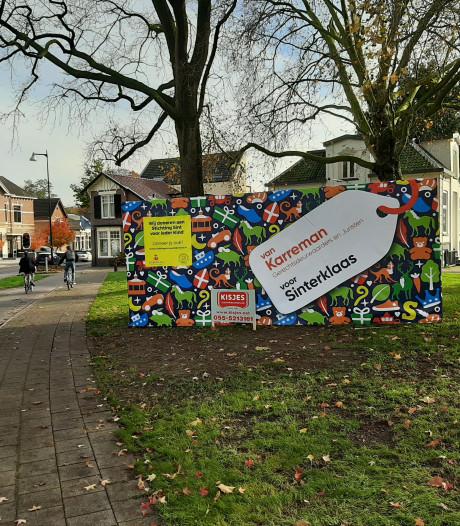 Klarenbeekse Stichting Sint Voor Ieder Kind passeert magische grens