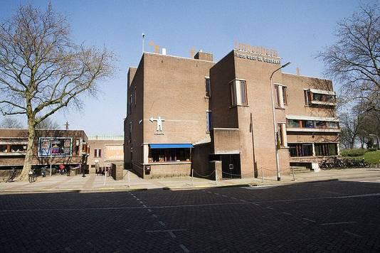 Cultureel centrum de Lindenberg.