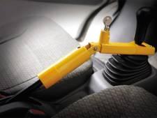 Doeltreffend wapen tegen autodiefstal