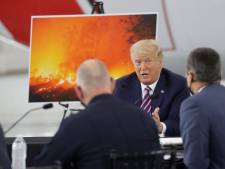 """Trump balaie les inquiétudes sur le climat: """"Ça finira par se refroidir"""""""