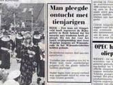 Agent verhoorde Brech in '85: 'Hij had gestraft moeten worden'