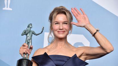 """De terugkeer van Renée Zellweger: """"Ik heb veel ongezonde keuzes gemaakt """""""