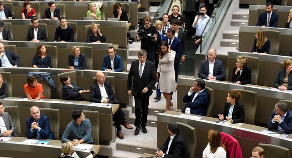 """""""Dat de Vlaamse Regering extra middelen voorziet voor de lokale overheden komt uiteraard ook stad Beringen ten goede"""" verklaart VOLUIT-raadslid Gosha Rosinska-Peeters."""