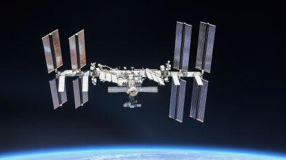 Toeristen mogen naar ruimtestation ISS