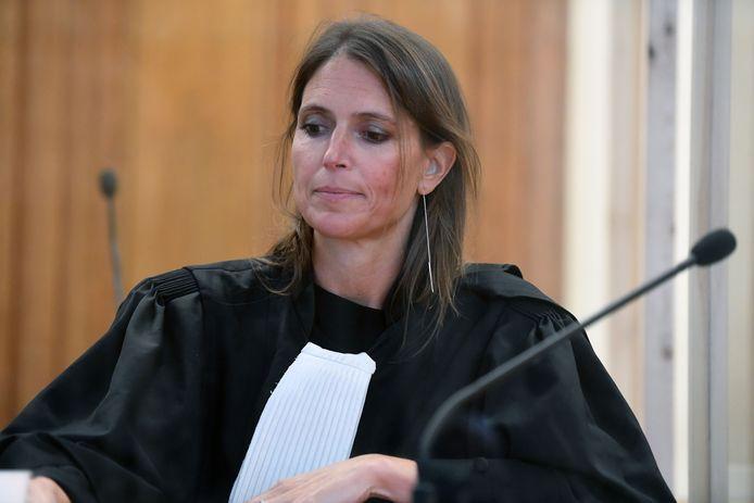 Saskia Kerkhofs is advocaat van Kim De Brabanter.