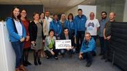 30.000 euro voor onderzoeksproject UZ Leuven