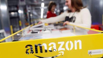 Amazon verhoogt minimumloon voor personeel in VS