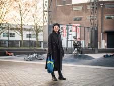 Kunstenares Manuela heeft terugkeren naar Italië nooit overwogen: 'Dordt is gewoon een unieke stad'