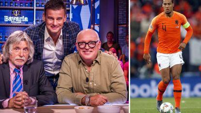 """Bondscoach Koeman steunt boycot Oranje-internationals van voetbalprogramma 'Veronica Inside': """"Keer op keer gaan ze over de grens"""""""