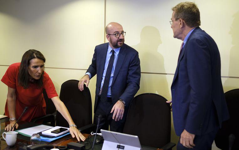 05bc2cf98c1 Wim Moesen: 'We hadden de voorbije jaren een minister van Financiën en een  minister van Begroting.