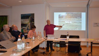 Buurtcomité haalt slag thuis: stad overweegt verkavelingsgrond om te zetten in uitbreiding Heirbrugpark