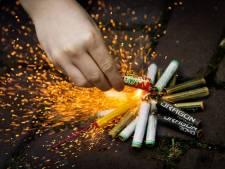 Vuurwerkverbod blijft in Breda voorlopig beperkt