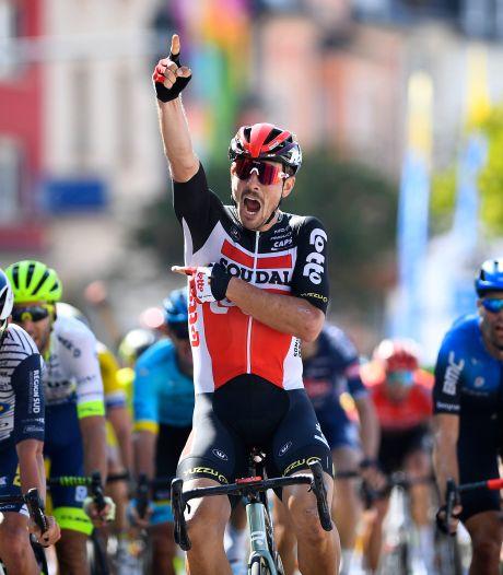 Herstelde Degenkolb wint in Ronde van Luxemburg