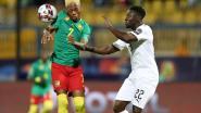 Football Talk (29/06). Kameroen speelt 0-0 gelijk tegen Ghana op Africa Cup - Pro League stelt maandag kalender voor