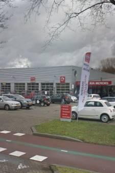 Content duikt in Tilburgs gat van failliete KIA-dealer