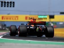 Bekijk hier samenvatting van kwalificatie GP Hongarije