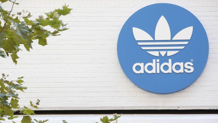0d3c35abfd6 Adidas ziet omzet sterk stijgen | Economie | Geld | HLN