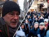 Belgen shoppen massaal in Breda op nationale feestdag