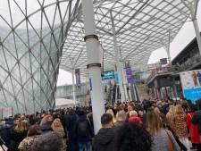 Tilburgse handelaar was ook in Milaan: 'Daar werden we meteen op koorts gecontroleerd, op Schiphol niet'