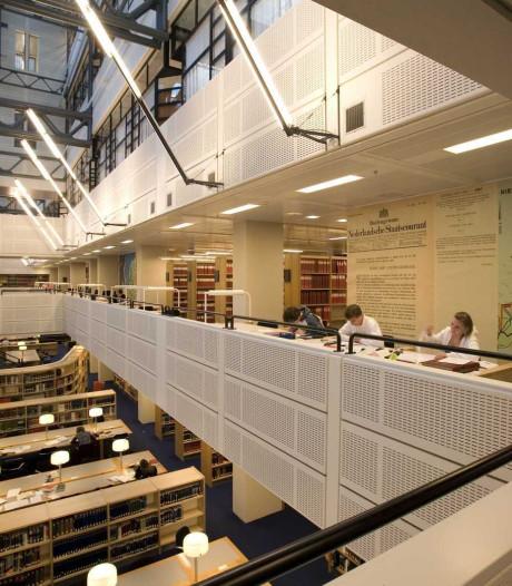 Koninklijke Bibliotheek krijgt grote collectie Nederlandse misdaadromans