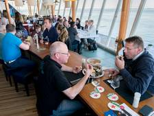 Clubhuis Watersportvereniging Sint-Annaland gerenoveerd