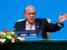 """La croissance de l'économie mondiale au """"plus bas depuis la crise financière"""""""