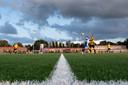 Sportpark Mulderssingel in Wezep.