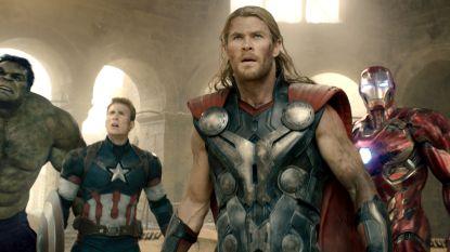'Avengers 4' wordt langste Marvel-film tot nu toe, voorlopig met speeltijd van 3 uur