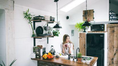 36 trucjes om je woonst veiliger, schoner en gezonder te maken
