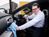 Coronaservice van IJsselsteinse garage: auto halen voor grote beurt, desinfecteren en weer thuisbrengen