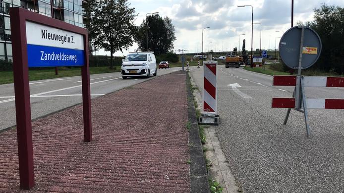 De situatie in Nieuwegein is verre van optimaal.