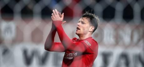 Boere en Roemeratoe met FC Twente naar laatste acht KNVB beker