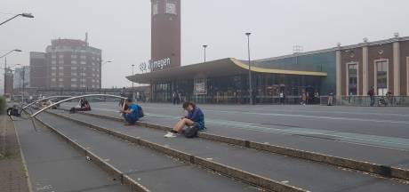 Grote storing voor treinverkeer naar het oosten, veel reizigers in Brabant de dupe