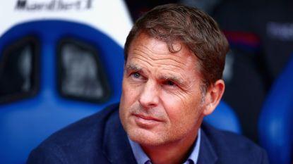 FT buitenland 23/12. Anderlecht mag Bosz en De Boer vergeten: Nederlanders tekenen respectievelijk bij Bayer Leverkusen en Atlanta United