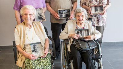Senioren voor lens Canadese topfotografe