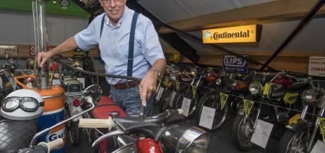 Nostalgie in Rijssens winkelhart