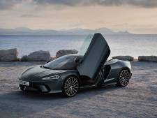 McLaren GT: lekker makkelijk