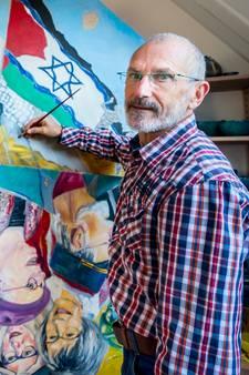 'Mijn beeld van Israël is gekanteld'