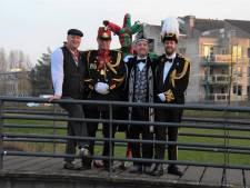 Deze prinsen voeren in 2020 de leut aan in de gemeente Moerdijk