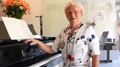 """""""Een dag zonder piano is geen goeie dag"""""""