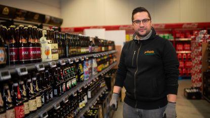 Alles komt terug, ook de brouwer die aan huis levert: website bundelt drankenhandelaars waar je contactloos drank kan afhalen