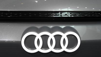 Audi ziet winst met 4,4 procent stijgen en doorbreekt kaap van 60 miljard euro omzet