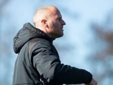 HBS zet Marcel Koning op non-actief